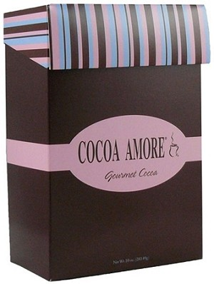 Cocoa Amore 8 Pack Gift Box