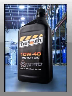 TruSouth 10W30 4 Cycle Oil CASE