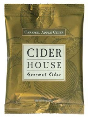 CIDER HOUSE Cider Mixes PKT